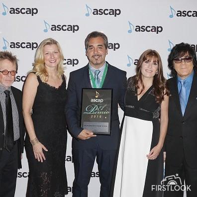 ASCAP Paul W
